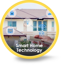 smart home technology installers