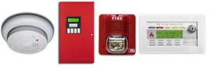 fire alarm systems new london county ct