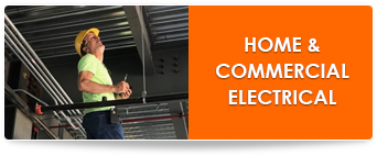 home business electricians in ct