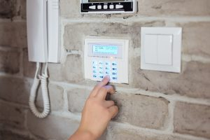 security alarm systems in new london county ct