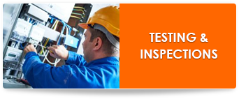 security company in ct for testing and inspections