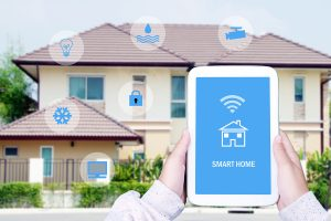 smart home technology new london county ct