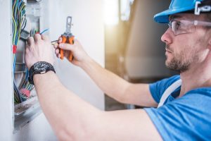 home commercial electricians in new london county ct