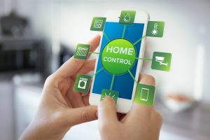 smart home technology company in ct